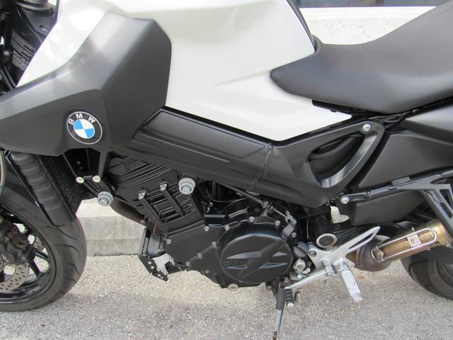 2011 BMW F800 R ABS Dania Beach, Florida 9