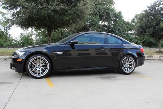 2011 BMW M3 Houston, Texas 1