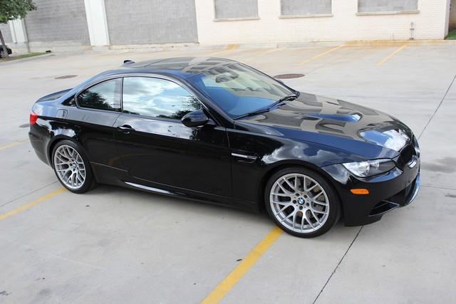 2011 BMW M3 Houston, Texas 2