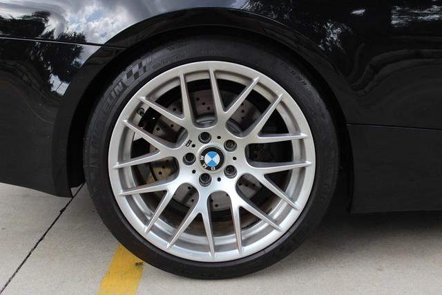 2011 BMW M3 Houston, Texas 5