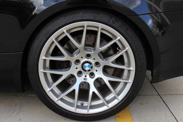 2011 BMW M3 Houston, Texas 6