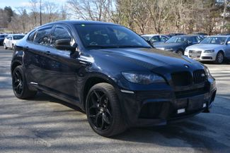 2011 BMW X6 M Naugatuck, Connecticut 6