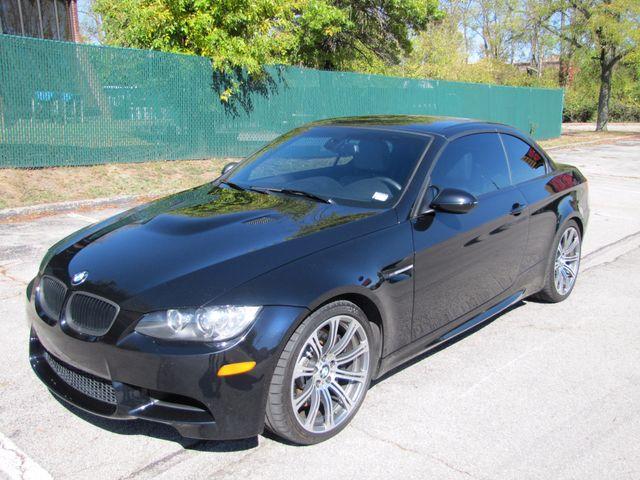 2011 BMW M3 Cabriolet St. Louis, Missouri 1