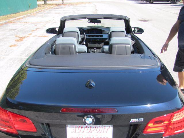 2011 BMW M3 Cabriolet St. Louis, Missouri 9