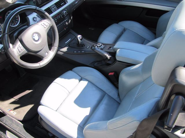 2011 BMW M3 Cabriolet St. Louis, Missouri 10