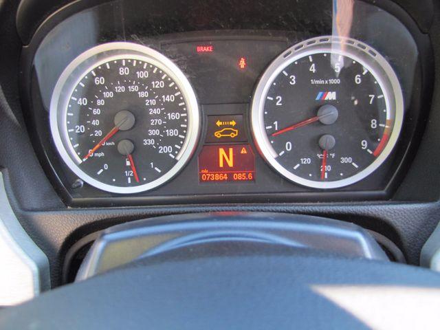 2011 BMW M3 Cabriolet St. Louis, Missouri 12