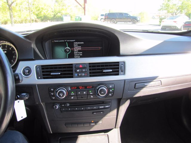 2011 BMW M3 Cabriolet St. Louis, Missouri 14
