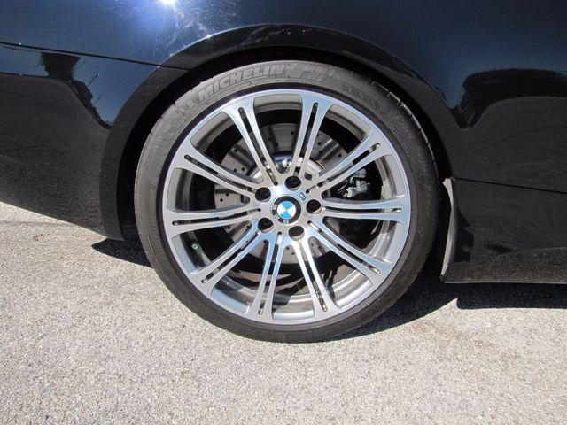 2011 BMW M3 Cabriolet St. Louis, Missouri 15