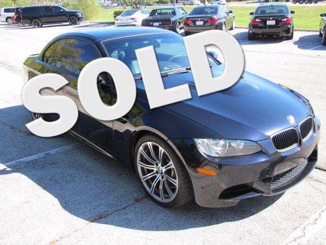 2011 BMW M3 Cabriolet St. Louis, Missouri 0