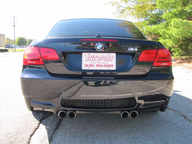2011 BMW M3 Cabriolet St. Louis, Missouri 5