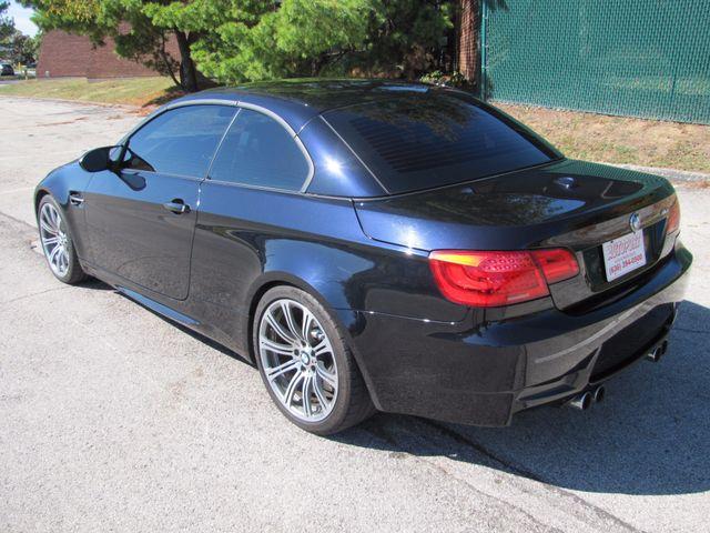 2011 BMW M3 Cabriolet St. Louis, Missouri 4