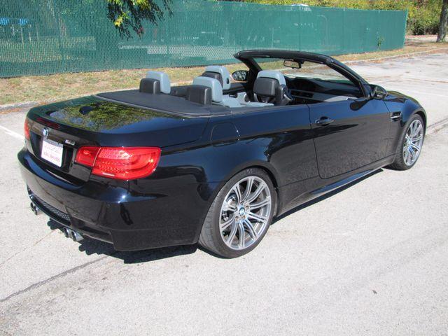 2011 BMW M3 Cabriolet St. Louis, Missouri 8