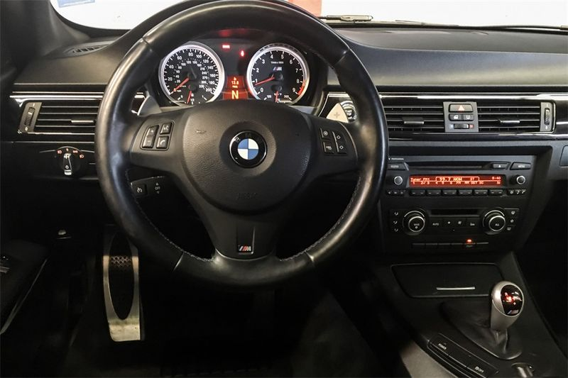 2011 BMW M3   city CA  M Sport Motors  in Walnut Creek, CA