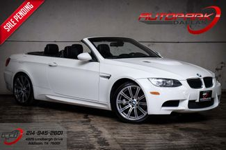 2011 BMW M3 in Addison TX