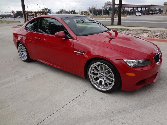 2011 BMW M3 Austin , Texas 9