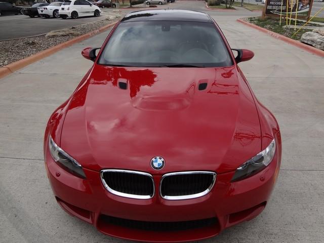 2011 BMW M3 Austin , Texas 12