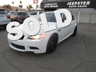 2011 BMW M3 Sport Sedan Costa Mesa, California