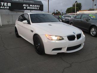2011 BMW M3 Sport Sedan Costa Mesa, California 2
