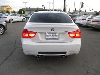 2011 BMW M3 Sport Sedan Costa Mesa, California 4