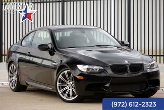 2011 BMW M3 Convenience Package 18 Service Records in Plano Texas, 75093