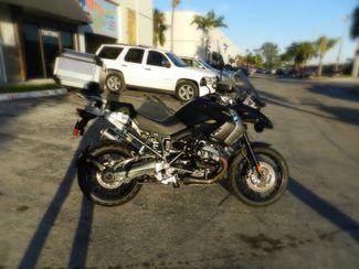 2011 BMW R1200 GS Triple Black R1200GS in Hollywood, Florida