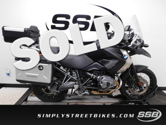 2011 BMW R1200GS  in Eden Prairie