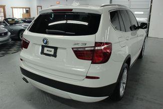 2011 BMW X3  xDrive28i Kensington, Maryland 11
