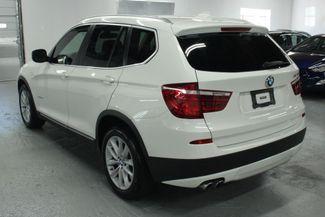 2011 BMW X3  xDrive28i Kensington, Maryland 2