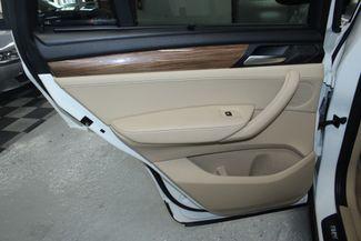 2011 BMW X3  xDrive28i Kensington, Maryland 24