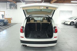 2011 BMW X3  xDrive28i Kensington, Maryland 87