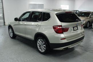 2011 BMW X3  xDrive 28i Kensington, Maryland 2