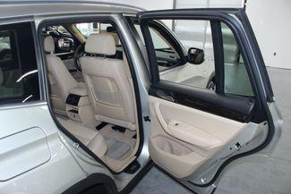 2011 BMW X3  xDrive 28i Kensington, Maryland 39