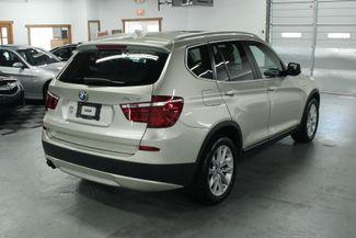 2011 BMW X3  xDrive 28i Kensington, Maryland 4