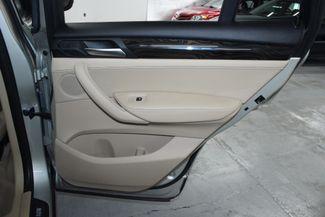 2011 BMW X3  xDrive 28i Kensington, Maryland 40