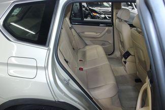2011 BMW X3  xDrive 28i Kensington, Maryland 42