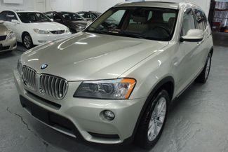 2011 BMW X3  xDrive 28i Kensington, Maryland 8