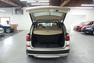 2011 BMW X3  xDrive 28i Kensington, Maryland 92