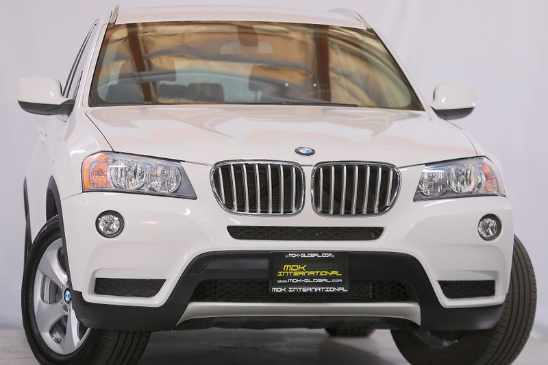2011 BMW X3 xDrive28i 28i - Premium pkg - Navigation  city California  MDK International  in Los Angeles, California