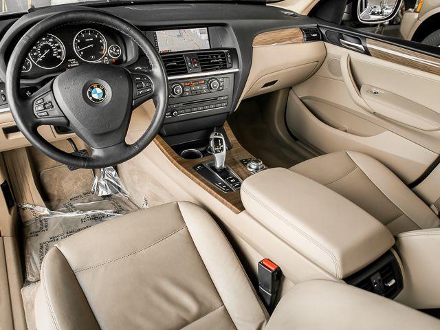 2011 BMW X3 xDrive28i 28i Burbank, CA 14