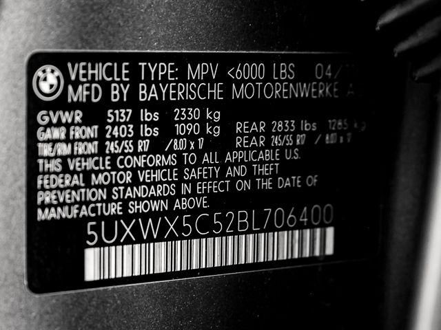 2011 BMW X3 xDrive28i 28i Burbank, CA 37