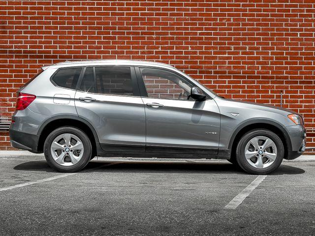 2011 BMW X3 xDrive28i 28i Burbank, CA 8