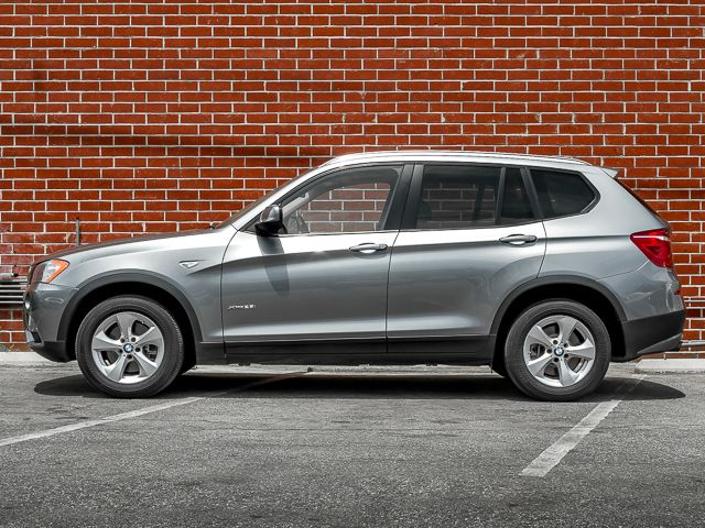 2011 BMW X3 xDrive28i 28i Burbank, CA 9