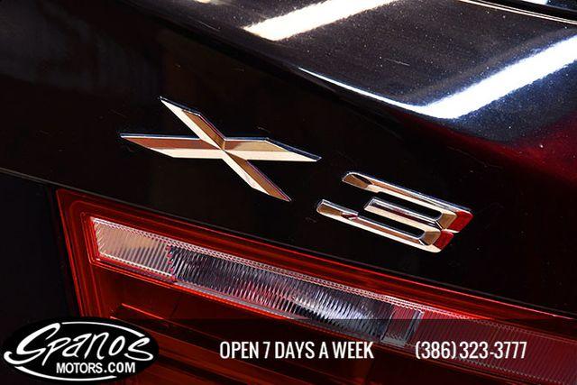 2011 BMW X3 xDrive28i 28i Daytona Beach, FL 46