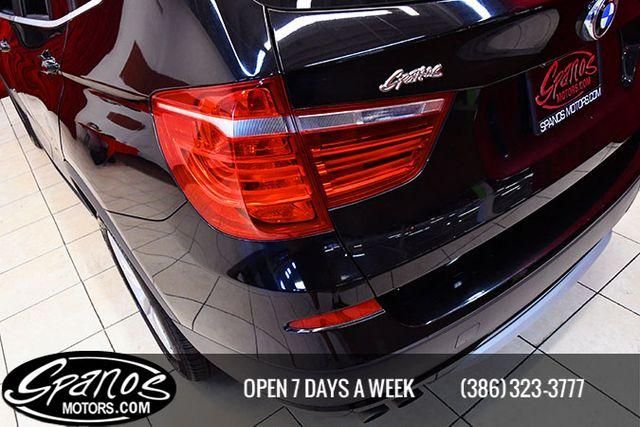 2011 BMW X3 xDrive28i 28i Daytona Beach, FL 15