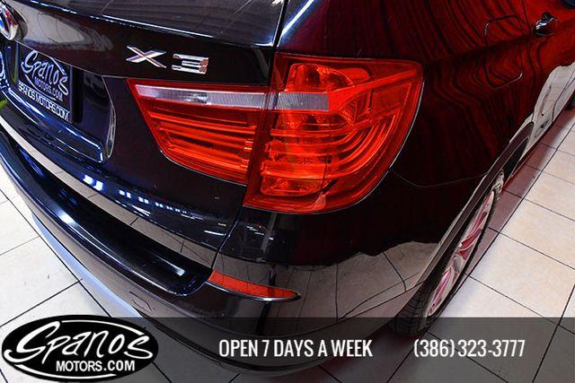 2011 BMW X3 xDrive28i 28i Daytona Beach, FL 14