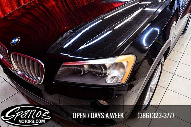 2011 BMW X3 xDrive28i 28i Daytona Beach, FL 10
