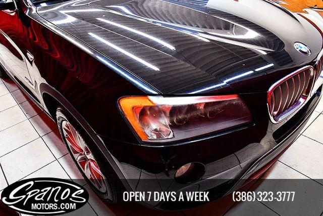 2011 BMW X3 xDrive28i 28i Daytona Beach, FL 9