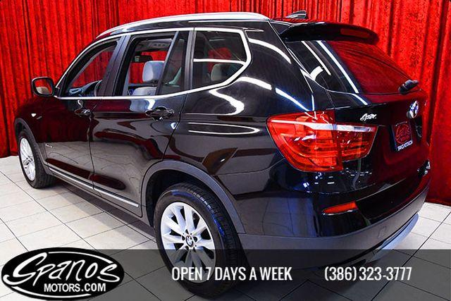2011 BMW X3 xDrive28i 28i Daytona Beach, FL 53