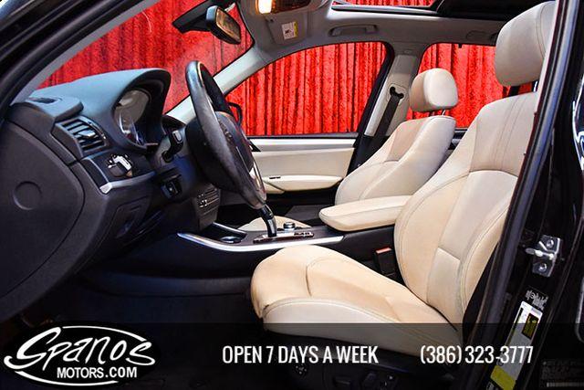 2011 BMW X3 xDrive28i 28i Daytona Beach, FL 19