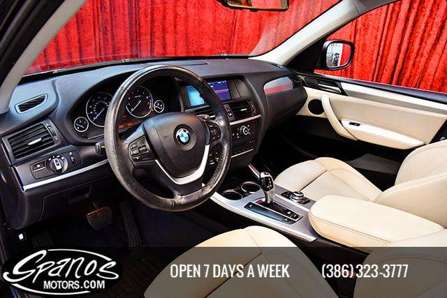 2011 BMW X3 xDrive28i 28i Daytona Beach, FL 27